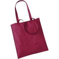 Malas Cabas / Sac shopping Westford Mill W101 Cranberry