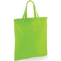Malas Cabas / Sac shopping Westford Mill W101S Verde lima