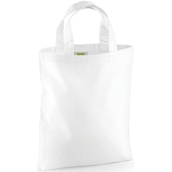 Malas Cabas / Sac shopping Westford Mill W104 Branco