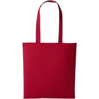 Malas Cabas / Sac shopping Nutshell  Vermelho
