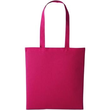 Malas Cabas / Sac shopping Nutshell  Rosa Quente