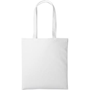 Malas Cabas / Sac shopping Nutshell RL100 Branco