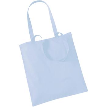 Malas Cabas / Sac shopping Westford Mill W101 Pastel Azul