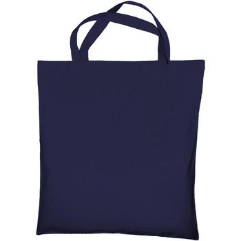 Malas Cabas / Sac shopping Bags By Jassz 3842SH Azul Escuro