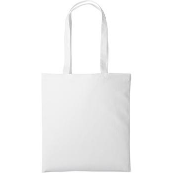 Malas Cabas / Sac shopping Nutshell  Branco