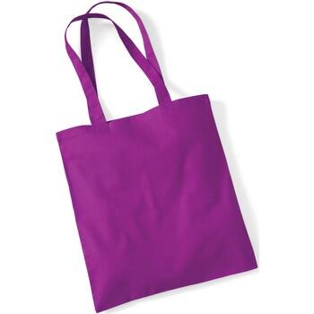 Malas Cabas / Sac shopping Westford Mill W101 Magenta