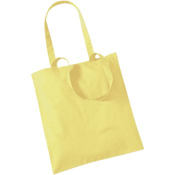 Malas Cabas / Sac shopping Westford Mill W101 Amarelo