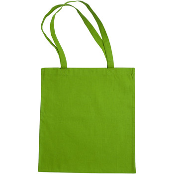 Malas Cabas / Sac shopping Bags By Jassz 3842LH Verde claro