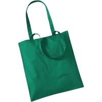 Malas Cabas / Sac shopping Westford Mill W101 Kelly Green
