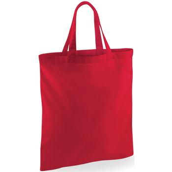 Malas Cabas / Sac shopping Westford Mill W101S Vermelho clássico