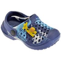 Sapatos Rapaz Sandálias Medori  Azul