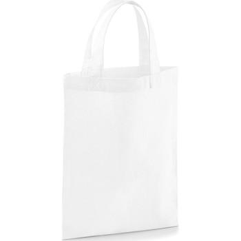 Malas Cabas / Sac shopping Westford Mill W103 Branco