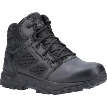 Sapatos Homem Calçado de segurança Magnum  Preto