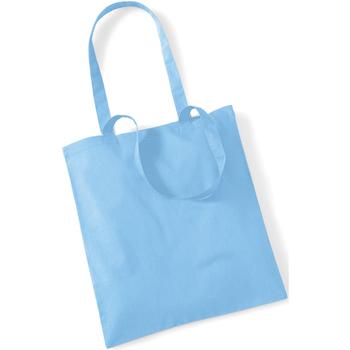 Malas Cabas / Sac shopping Westford Mill W101 Azul Céu