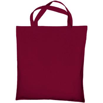 Malas Cabas / Sac shopping Bags By Jassz 3842SH Borgonha