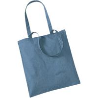 Malas Cabas / Sac shopping Westford Mill W101 Força Aérea Azul