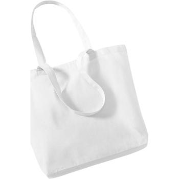 Malas Cabas / Sac shopping Westford Mill W180 Branco