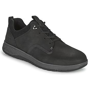 Sapatos Homem Sapatilhas Caterpillar TITUS Preto