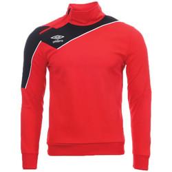 Textil Homem Sweats Umbro  Vermelho