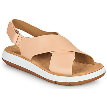 Sapatos Mulher Sandálias Clarks JEMSA CROSS Cru