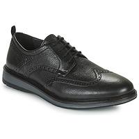 Sapatos Homem Sapatos Clarks CHANTRY WING Preto