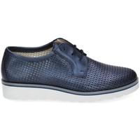 Sapatos Mulher Sapatos & Richelieu Kennebec 6065 OVALOS Bege