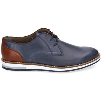 Sapatos Homem Sapatos & Richelieu Kennebec 8138 Azul