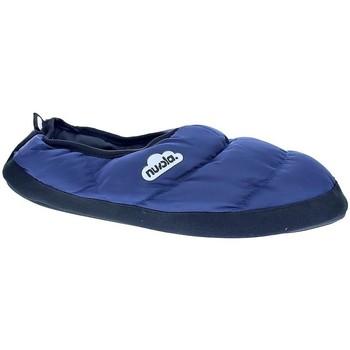 Sapatos Homem Chinelos Nuvola Classic Dark Navy Azul
