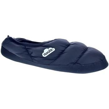 Sapatos Homem Chinelos Nuvola Classic Black Negro