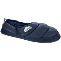 Sapatos Mulher Chinelos Nuvola Classic Black Negro