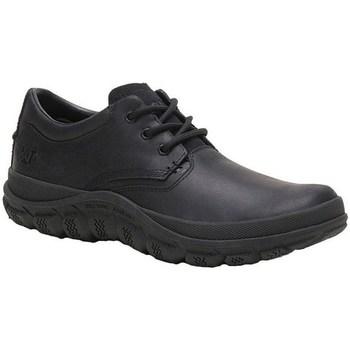 Sapatos Homem Sapatilhas Caterpillar Fused Tri Preto