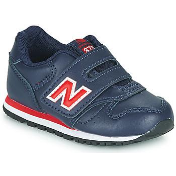 Sapatos Criança Sapatilhas New Balance 373 Azul