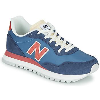 Sapatos Mulher Sapatilhas New Balance 527 Azul