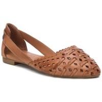 Sapatos Mulher Sandálias Carmela ZAPATO DE MUJER  067112 marron