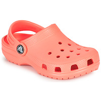 Sapatos Criança Tamancos Crocs CLASSIC CLOG K Laranja