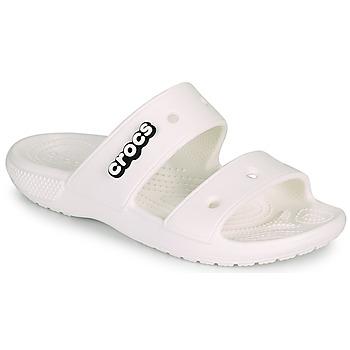 Sapatos Sandálias Crocs CLASSIC CROCS SANDAL Branco