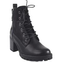 Sapatos Mulher Botins Deity Lady   18360 yqb preto Noir