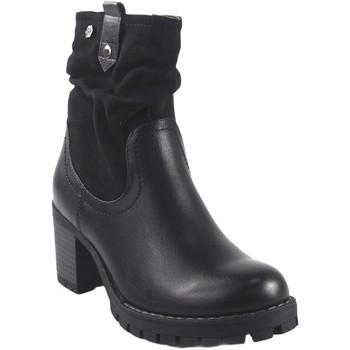 Sapatos Mulher Botins Deity Lady  DIVINDADE 18359 YQB preto Preto
