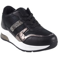 Sapatos Mulher Multi-desportos Katini senhora   kjl preto Multicolor