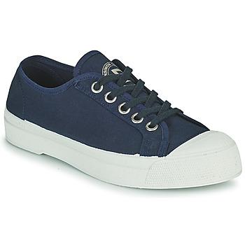 Sapatos Mulher Sapatilhas Bensimon B79 BASSE Azul