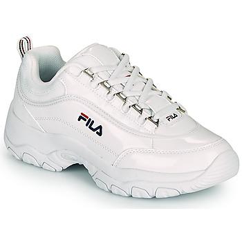 Sapatos Mulher Sapatilhas Fila STRADA F WMN Branco