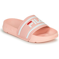 Sapatos Rapariga chinelos Fila MORRO BAY SLIPPER JR Rosa