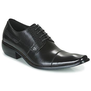 Sapatos Homem Sapatos Kdopa DRAKE Preto