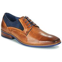 Sapatos Homem Sapatos Kdopa CONNOR Camel / Azul