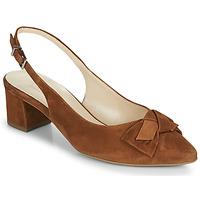 Sapatos Mulher Escarpim Peter Kaiser SHANIA Camel