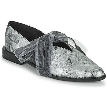 Sapatos Mulher Sabrinas Papucei DONA Prateado