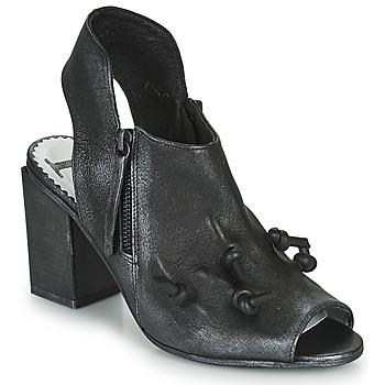 Sapatos Mulher Sandálias Papucei MARBLE Preto