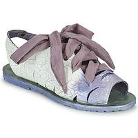 Sapatos Mulher Sandálias Papucei SESSILE Cinza / Violeta