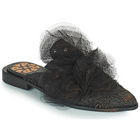 Sapatos Mulher Chinelos Papucei WILLOW Preto