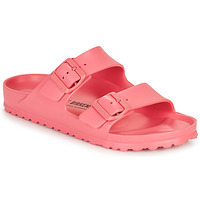 Sapatos Mulher Chinelos Birkenstock ARIZONA EVA Rosa